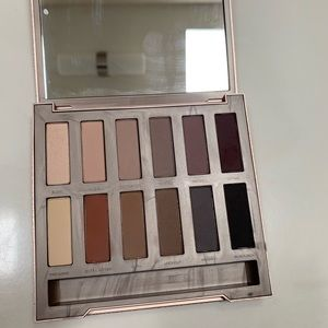 Like new urban decay naked